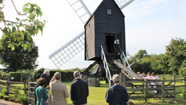 Events at Bourn Windmill