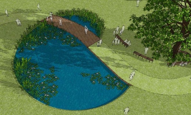 Read: Wandlebury Pond Project appeal