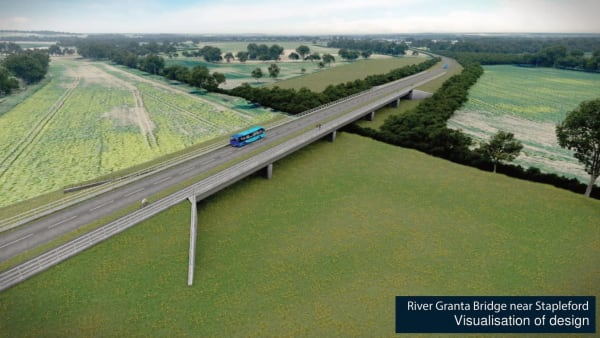 No need to destroy greenbelt with South East Busway