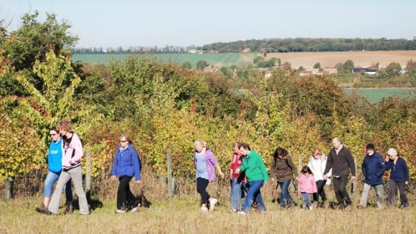 Events at Coton Countryside Reserve